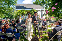 Wedding! Sanli & Xiaoning at The Herb Lyceum